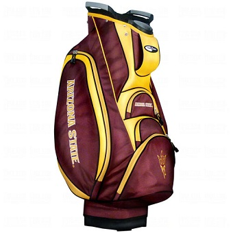 Arizona State Sun Devils Cart Golf Bag