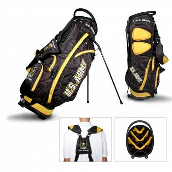 U.S. Army Carry Stand Golf Bag