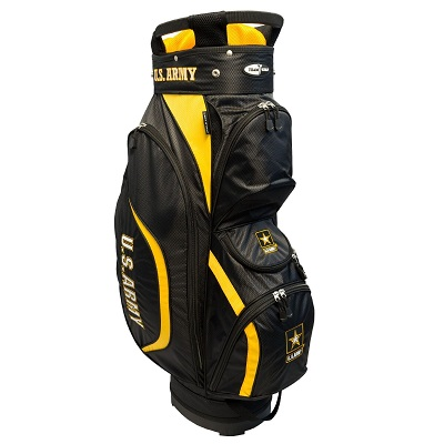 U.S. Army Clubhouse Cart Golf Bag