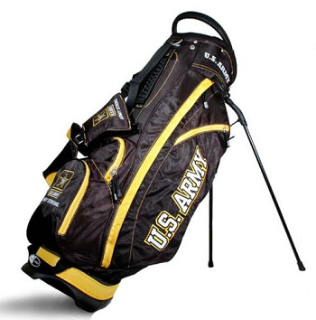 U.S. Army Nassau Stand Golf Bag