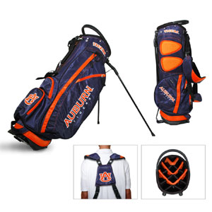 Auburn Carry Stand Golf Bag