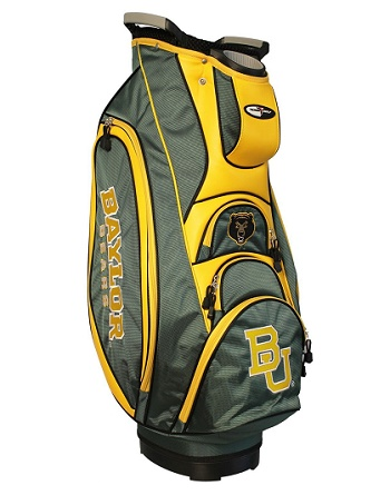 Baylor Bears Cart Golf Bag