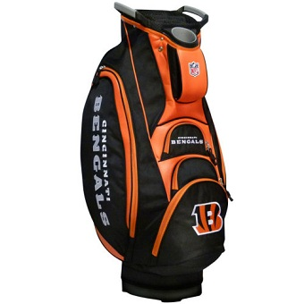 Cincinnati Bengals Cart Golf Bag