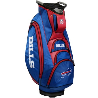 Buffalo Bills Cart Golf Bag