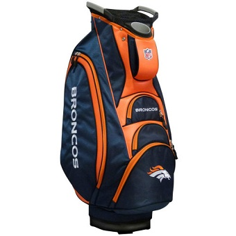 Denver Broncos Cart Golf Bag