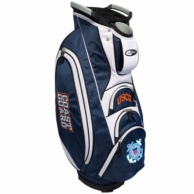 United States Coast Guard Cart Golf Bag