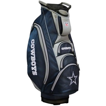 Dallas Cowboys Cart Golf Bag