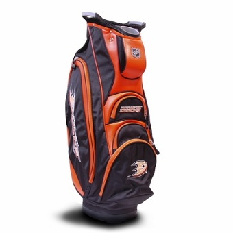 Anaheim Ducks Cart Golf Bag