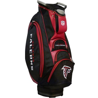 Atlanta Falcons Cart Golf Bag