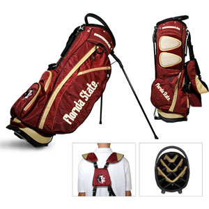 Florida State Carry Stand Golf Bag