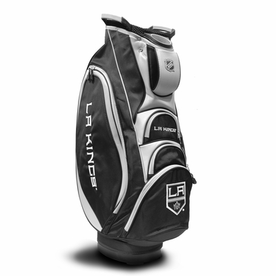 Los Angeles Kings Cart Golf Bag