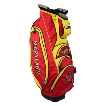 University of Maryland Cart Golf Bag