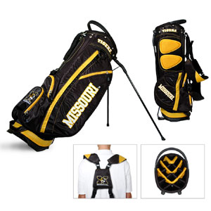 University of Missouri Carry Stand Golf Bag