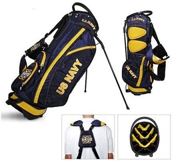 U.S. Navy Carry Stand Golf Bag