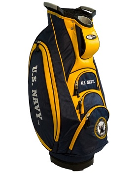 U.S. Navy Golf Bag