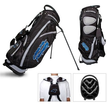 Carolina Panthers Golf Bag