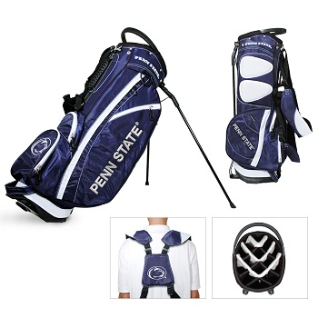 Penn State Carry Stand Golf Bag
