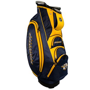 Nashville Predators Cart Golf Bag