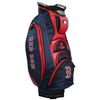 Boston Red Sox Cart Golf Bag