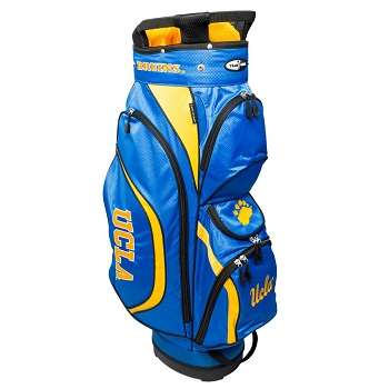 UCLA Bruins Clubhouse Cart Golf Bag
