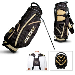 Wake Forest Carry Stand Golf Bag