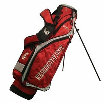 Washington State Nassau Stand Golf Bag