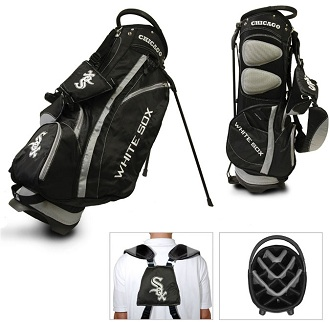 Chicago White Sox Carry Stand Golf Bag