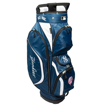 New York Yankees Clubhouse Cart Golf Bag